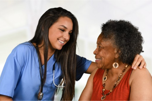 What Job Openings Can a Patient Aide Fit Into?
